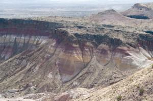BigBend Black Peaks Formation USGSPhoto By Kenzie J. Turner