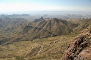 geology-south-rim-big-bend-national-park